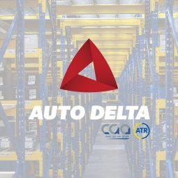 Auto Delta covid19